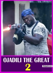 OJADILI THE GREAT 2
