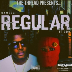 Regular (Remix) by Hameed ft CDQ