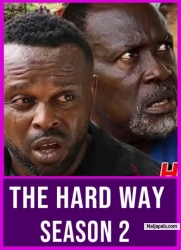 The Hard Way Season 2