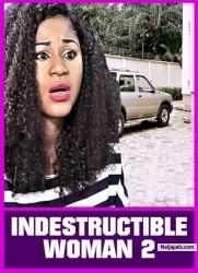 INDESTRUCTIBLE WOMAN 2