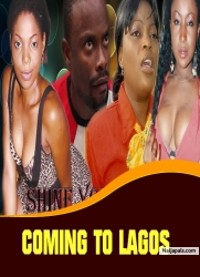 Coming To Lagos