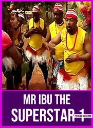 Mr Ibu The SuperStar 1