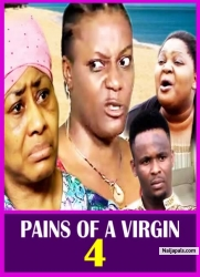 PAINS OF A VIRGIN 4