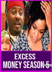 Excess Money Season 5