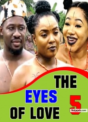 THE EYES OF LOVE 5