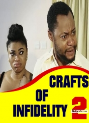 CRAFTS OF INFIDELITY 2