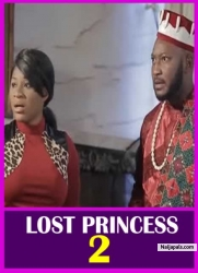 LOST PRINCESS 2