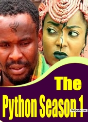 The Python Season 1