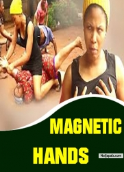 MAGNETIC HANDS