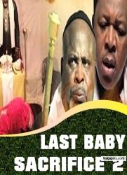 LAST BABY SACRIFICE 2