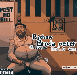BRODA PETER by BJSHOW