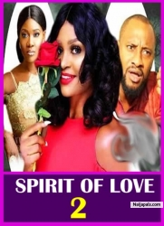 SPIRIT OF LOVE  2