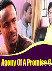 Agony Of A Promise 6
