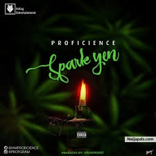 SPARK YEN by PROFICIENCE