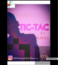 TIC-TAC by Don Flames