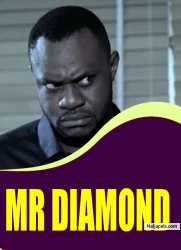 MR DIAMOND