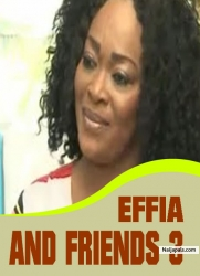 EFFIA AND FRIENDS 3