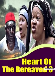 Heart Of The Bereaved 3