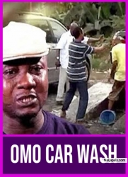 OMO CAR WASH