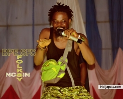 Jah Bless me by Folksy ft_Blacka prince
