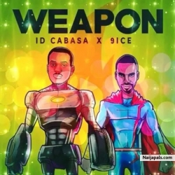 Weapon by ID Cabasa X 9ice