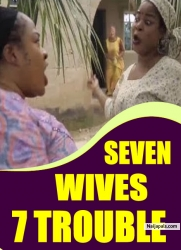 SEVEN WIVES 7 TROUBLE
