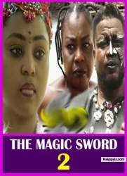 THE MAGIC SWORD 2