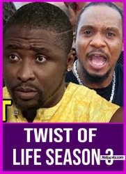Twist Of Life Season 3
