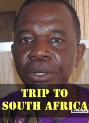 TRIP TO SOUTH AFRICA 2