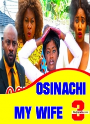 Osinachi My Wife  3