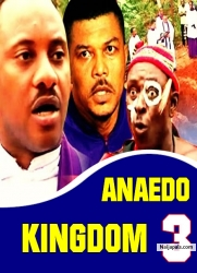 ANAEDO KINGDOM 3