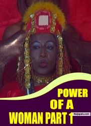 POWER OF A WOMAN PART 1