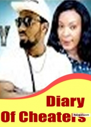 Diary Of Cheaters