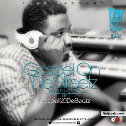 Arambada by GospelOnDeBeatz ft. Sleeq, Jumabee & Great Man