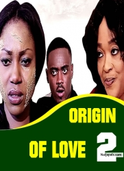 Origin of Love 2
