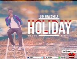 HOLIDAY by UBX