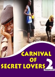 CARNIVAL OF SECRET LOVERS 2
