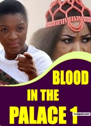 BLOOD IN THE PALACE 1