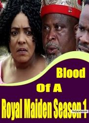 Blood Of A Royal Maiden Season 1