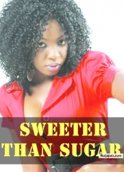 Sweeter Than Sugar
