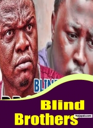 Blind Brothers
