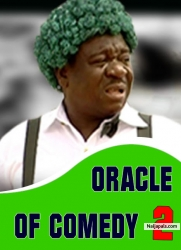 Oracle of Comedy 2