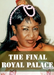 THE FINAL ROYAL PALACE