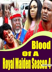 Blood Of A Royal Maiden Season 4