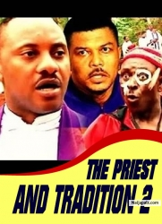 THE PRIEST AND TRADITION 2
