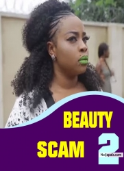 BEAUTY SCAM 2