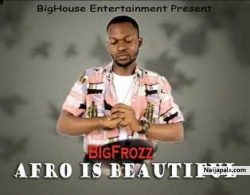 FreeBeat: Afro_is_Beautiful [prod.by Big Frozz] by twitter: @BigFrozz