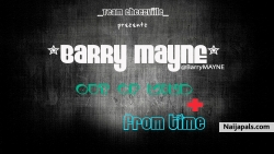From Time by Barry Mayne