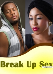 Break Up Sex