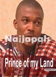 Prince Of My Land